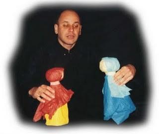 Evaldo Barros