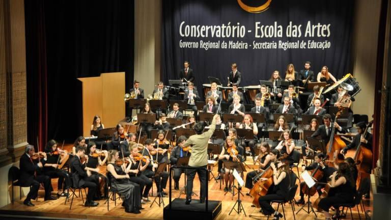 Orquestra Académica do Conservatório