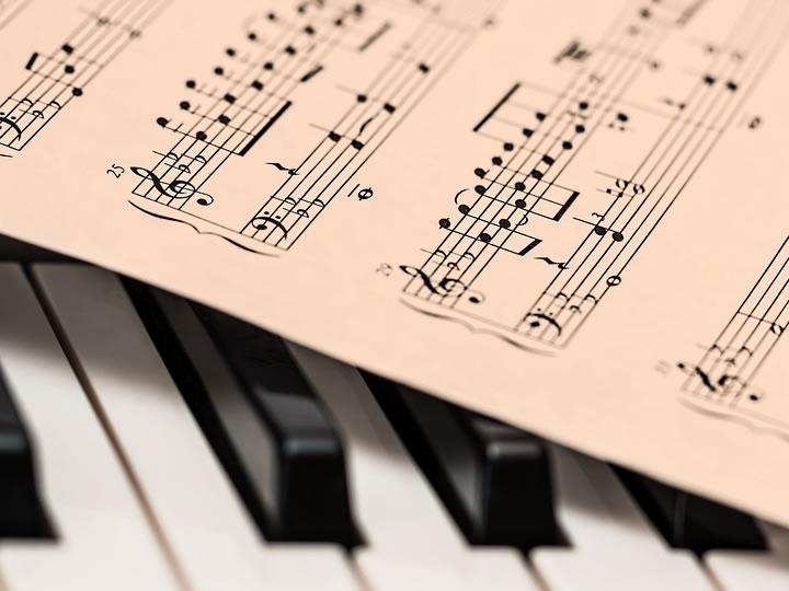 Ens. Artístico Especializado: Curso Básico de Música