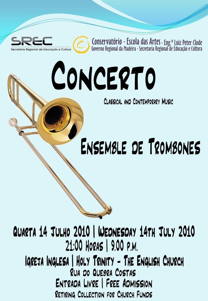 Ensemble de Trombones