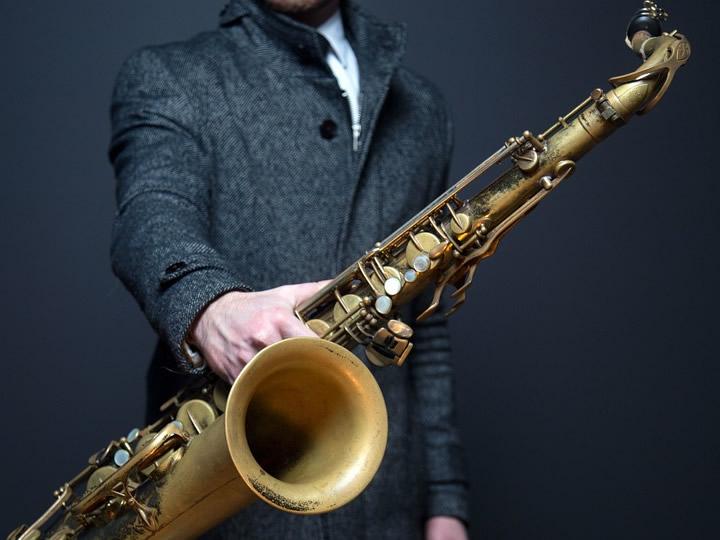 Curso de Jazz