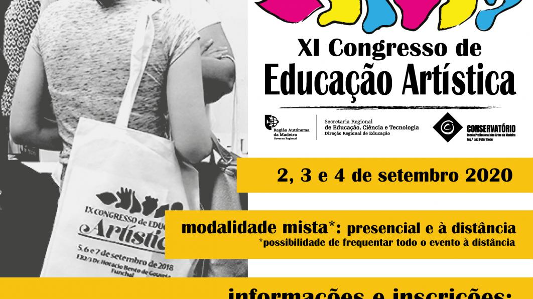 Congresso de Educação Artística