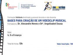 Bases para a criação de um videoclip musical 4-01