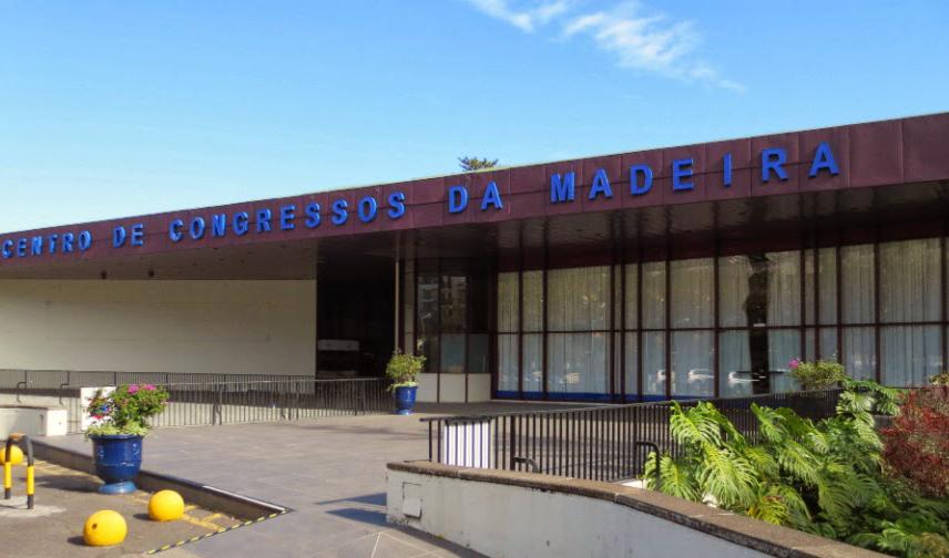 Centro de Congressos da Madeira